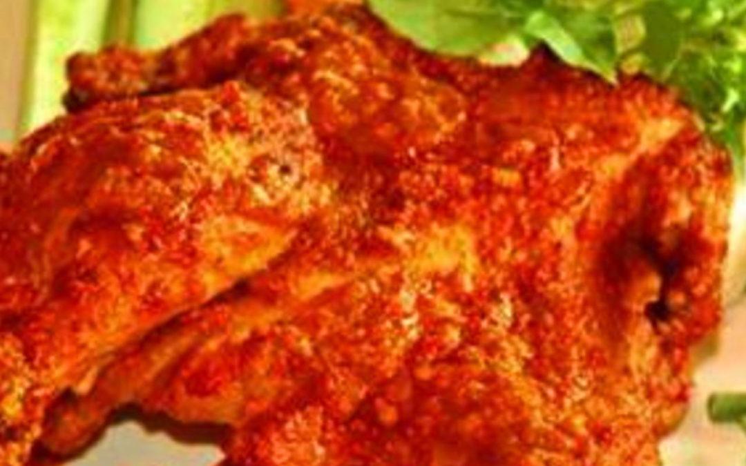 Rahasia Ayam Bakar Bumbu Rujak Yang Spesial Dan Nikmat