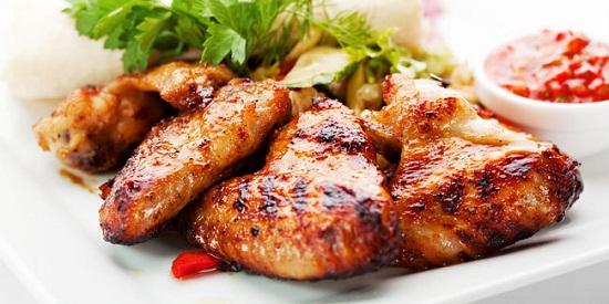 Resep Ayam Bakar Bumbu Bali Nikmat dan Lezat Sekali