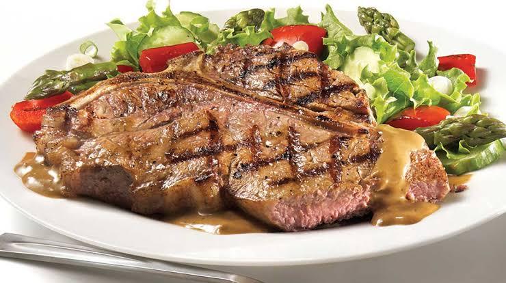 cara membuat steak sapi